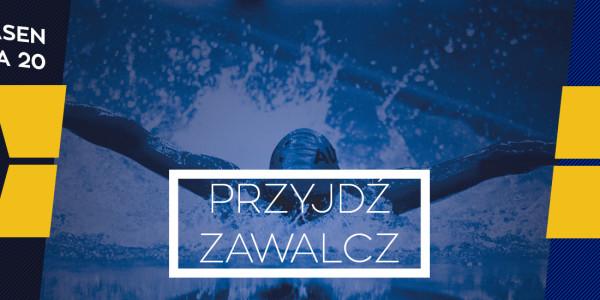 Mistrzostwa Politechniki Krakowskiej w Pływaniu