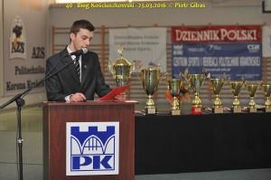 40. Bieg Kościuszkowski