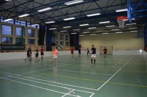 Turniej Futsalu 2016